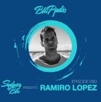 Sunday August 2nd 07.00pm CET – BLU RADIO #090 by SYDNEY BLU