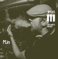 Saturday October 3th 07.00pm CET- MY FAVOURITE FREAKS #135