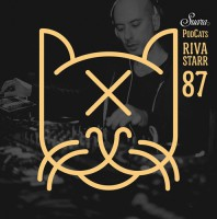 Monday October 5th 08.00pm CET- SUARA PODCATS #087 by Coyu