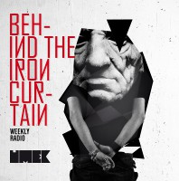 Tuesday October 6th 06.00pm CET- BEHIND THE IRON CURTAIN #222 By Umek