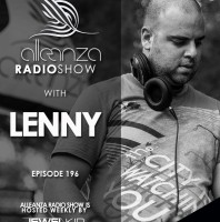 Tuesday October 6th 07.00pm CET- ALLEANZA RADIO SHOW #196 by Jewel Kid