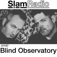 Thursday October 08th 07.00pm CET – SLAM RADIO #157 by Slam