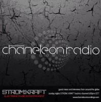 Sunday November 29th 05.00pm CET- CHAMELEON Radio by Steve Ward