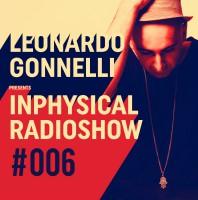 Friday November 20th 11.00pm CET – INPHYSICAL RADIO #006 show by Leonardo Gonnelli