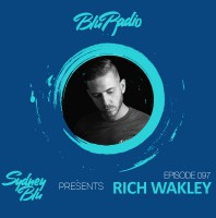 Sunday November 22th 06.00pm CET – BLU RADIO #097 by Sidney Blue