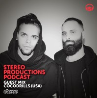 Wednesday November 25th 08.00pm CET- STEREO PRODUCTIONS PODCAST #123 by Chus & Ceballos