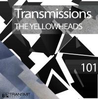 Monday November 30th 07.00pm CET- TRANSMITTIONS #101 by Boris