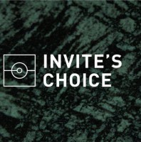 Saturday May 28th 10.00pm CET – Invite's Choice Podcast Show #341