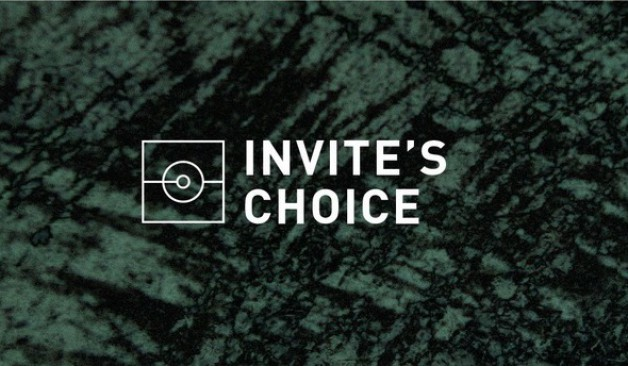 Saturday April 30th 08.00pm CET – Invite's Choice Podcast Show #337 (3h excl)