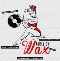 Saturday February 6th 07.00pm CET – GIRLZ ON WAX Radio Show by Laora Gems