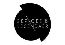 SERIOES & LEGENDAER