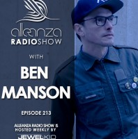 Tuesday February 2nd 07.00pm CET- ALLEANZA RADIO SHOW #213 by Jewel Kid