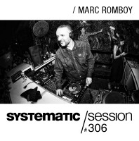 Tuesday February 09.00pm CET – SYSTEMATIC SESSION #305 by Marc Romboy