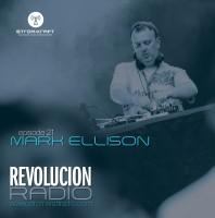 Wednesday February 3th 08.00pm CET- REVOLUCION RADIO by Mark Ellison
