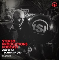 Wednesday February 3th 08.00pm CET- STEREO PRODUCTIONS PODCAST #133 by Chus & Ceballos