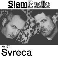 Thursday February 4th 08.00pm CET – SLAM RADIO #174 by Slam