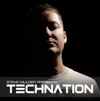 Saturday February 6th 11.00pm CET- TECHNATION RADIO SHOW  by Steve Mulder