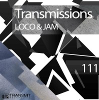 Monday February 8th 07.00pm CET- TRANSMITTIONS  by Boris