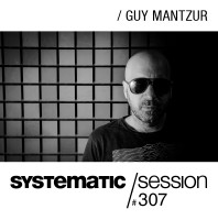 Tuesday February 9th 09.00pm CET – SYSTEMATIC SESSION #307 by Marc Romboy