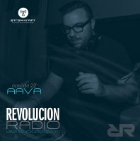 Wednesday February 10th 08.00pm CET- REVOLUCION RADIO by Mark Ellison