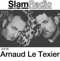 Thursday February 11th 08.00pm CET – SLAM RADIO #175 by Slam