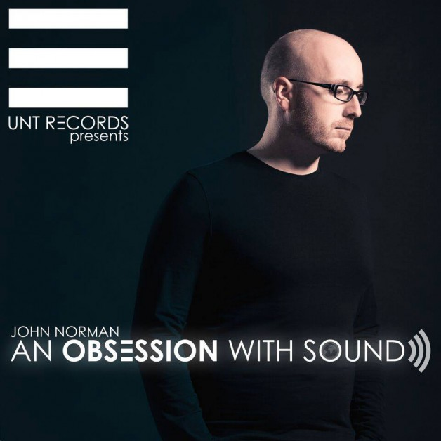 Sunday April 24th 10.00pm CET – An Obsession with Sound #095 by John Norman