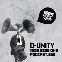 Saturday February 13th 10.00pm CET- 1605 SESSIONS #253 by Umek