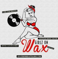 Saturday April 30nd 07.00pm CET – GIRLZ ON WAX Radio Show by Laora Gems