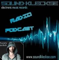 Saturday April 30th 06.00pm CET – Sound Kleckse radio by Jens Mueller