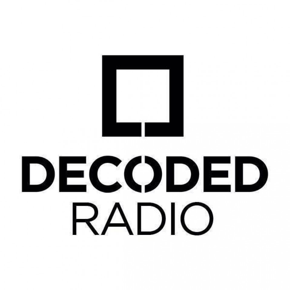 Decoded Magazine – Ian Dillon