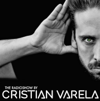 Sunday May 1th 07.00pm CET- Cristian Varela Radio show #162
