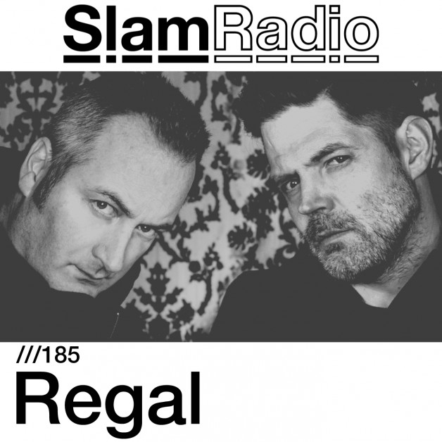 Thursday April 21th 08.00pm CET – SLAM RADIO #185