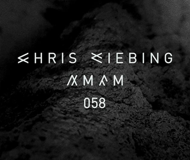 Friday April 22th 07.00pm CET – AM/FM Radio #58 by Chris Liebing