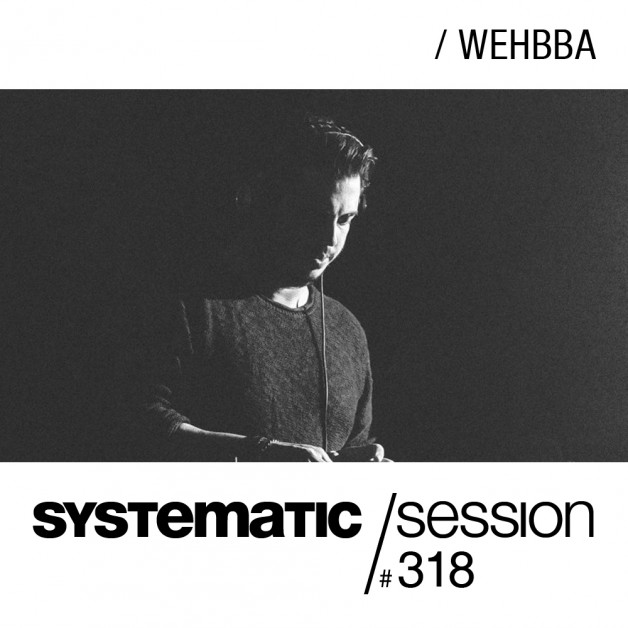 Tuesday April 26th 09.00pm CET- Systematic Sessions #318 by Marc Romboy