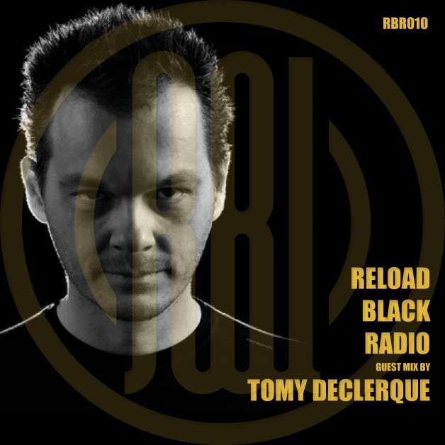 Thursday April 28th 07.00pm CET – Reload Black Radio #10 by The Yellowheads