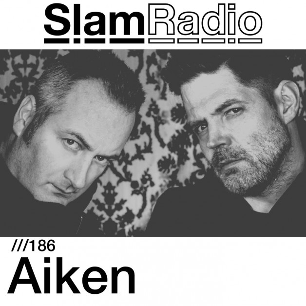 Thursday April 28th 08.00pm CET – SLAM RADIO #186
