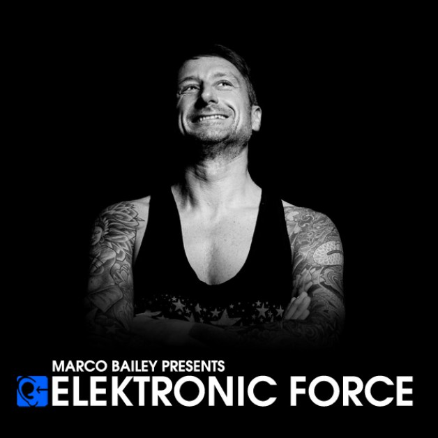 Friday April 29th 06.00pm CET – Elektronic Force  by Marco Bailey