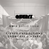 Saturday April 30th 10.00pm CET – D-Mix Radio Show #26 by Oscar L