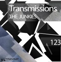 Monday May 2nd 07.00pm CET- TRANSMITTIONS #123 by Boris