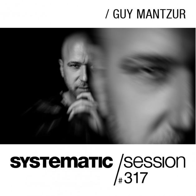 Tuesday May 3th 09.00pm CET- Systematic Sessions by Marc Romboy
