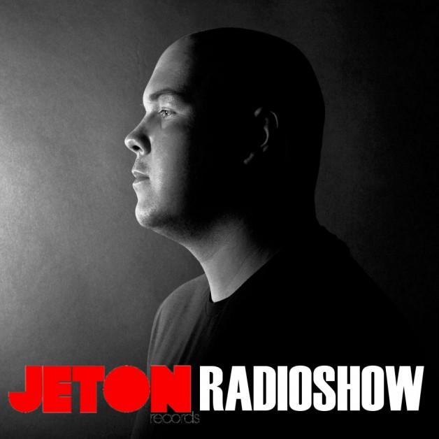 Thursday May 5th 07.00pm CET- Jeton Radio #60 by Ferhat Albayrak