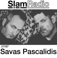 Thursday may 5th 08.00pm CET – SLAM RADIO #187