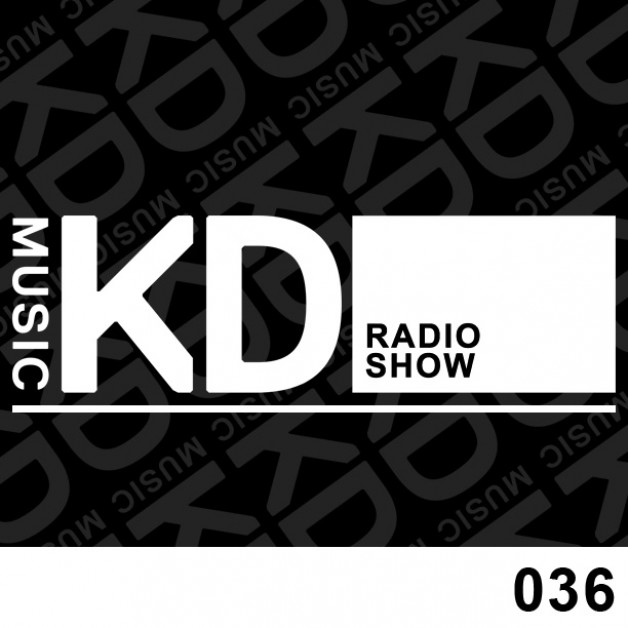 Friday May 6th 08.00pm CET – KD Radio Show #036 by Kaiserdisco