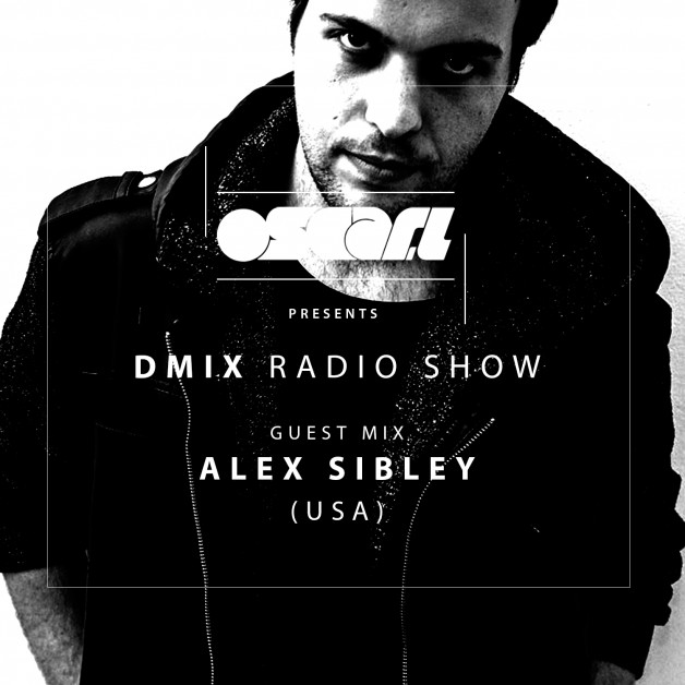 Saturday may 7th 10.00pm CET – D-Mix Radio Show #27 by Oscar L