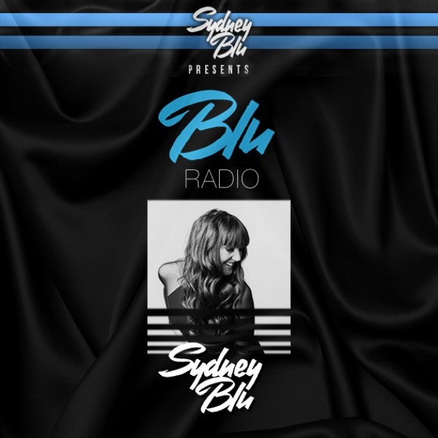 Sunday May 8th 08.00pm CET – Blu Radio  by Sydney Blu