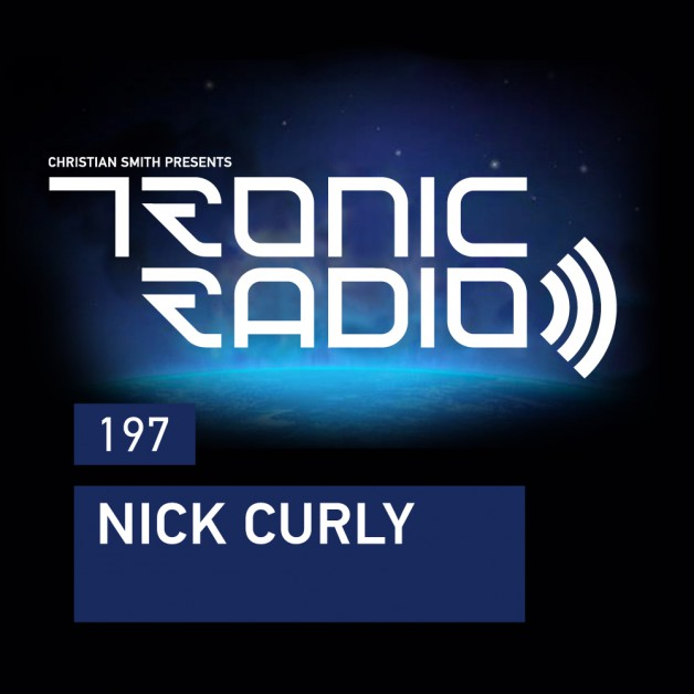 Wednesday May 11th 09.00pm CET – Tronic Radio #197 by Christian Smith