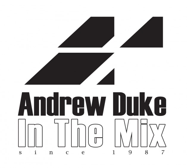Sunday May 15th 04.00pm CET – ANDREW DUKE IN THE MIX #3015