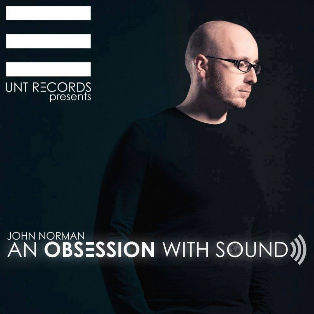 Sunday May 15th 10.00pm CET – An Obsession with Sound #098 by John Norman