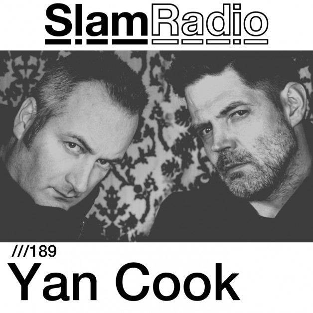 Thursday May 19th 08.00pm CET – SLAM RADIO #189