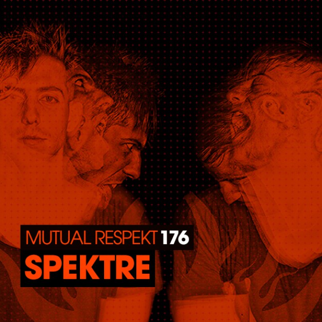 Thursday May 19th 10.00pm CET – Mutual Respekt Podcast #176 by Spektre